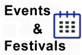 Launceston Events and Festivals Directory